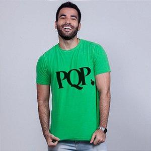 Camiseta Estonada PQP Verde