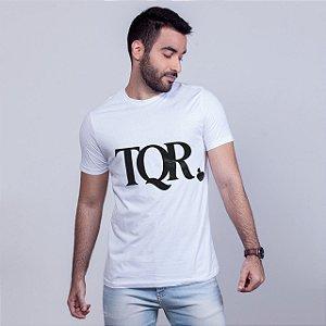Camiseta TQR Branca
