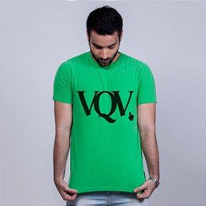 Camiseta Estonada VQV Verde