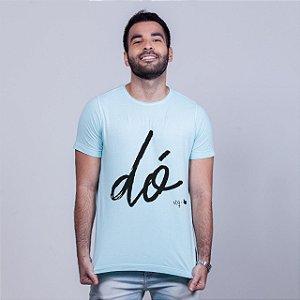 Camiseta Estonada Dó Azul