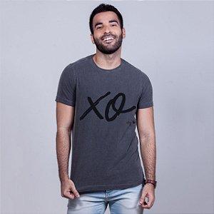 Camiseta Estonada Xo Chumbo