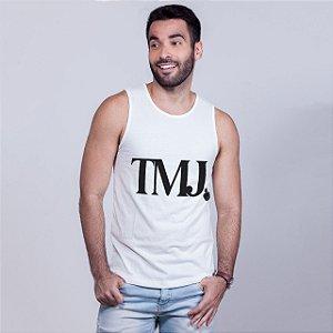 Regata TMJ Branca