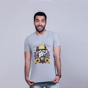 Camiseta Maluco Beleza Mescla