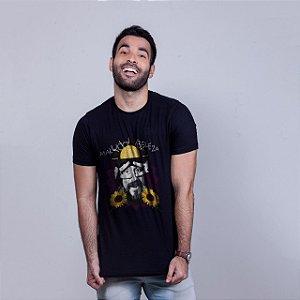 Camiseta Maluco Beleza Preta