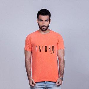 Camiseta Estonada Painho STQ Laranja