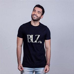Camiseta BLZ Preta