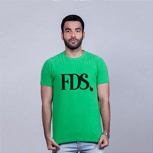 Camiseta Estonada FDS Verde
