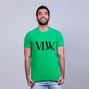 Camiseta Estonada VLW Verde
