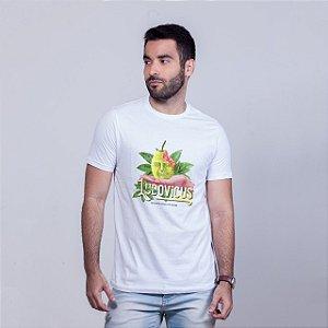 Camiseta Ludovicus Branca RAFFE