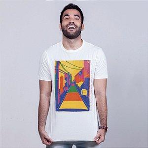 Camiseta Beco da Lama Branca