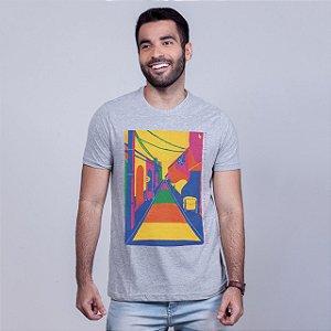 Camiseta Beco da Lama Mescla