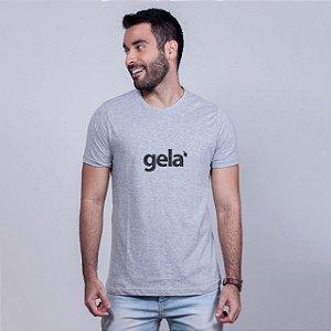Camiseta Gela Mescla