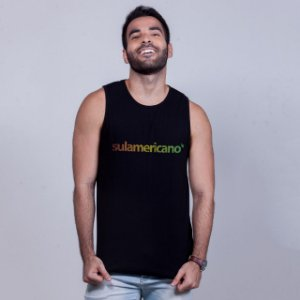 Regata Sulamericano Preta