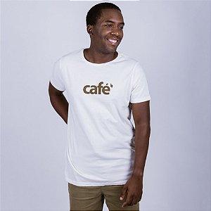 Camiseta Café Off White
