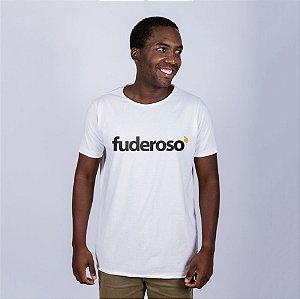 Camiseta A FIo Fuderoso Off White