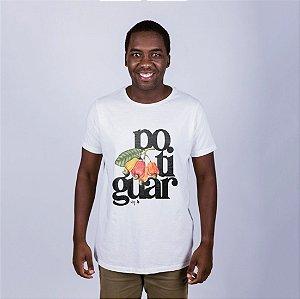 Camiseta Potiguar Off White