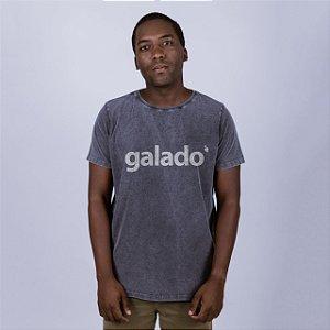 Camiseta Estonada Galado Marmorizada