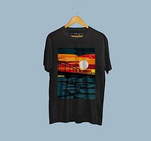 Camiseta Ponte Velha