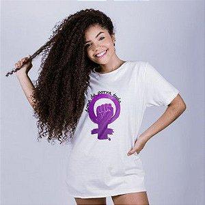 Camiseta A Fio Dona da Porra Toda
