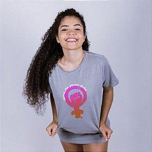 Camiseta Estonada Dona da Porra Toda
