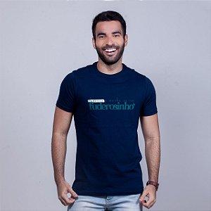 Camiseta Fuderosinho Marinho