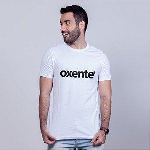 Camiseta Oxente Branca