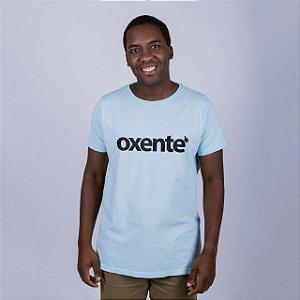 Camiseta Estonada Oxente Azul