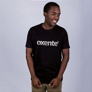 Camiseta Oxente Preta