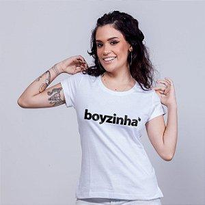 Babylong Boyzinha Branca