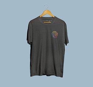 Camiseta Companheiros Chumbo