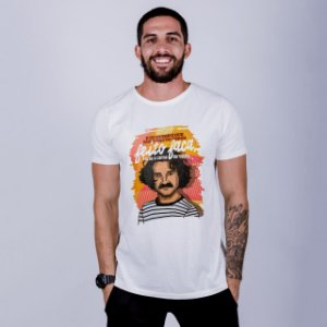 Camiseta Belchior Off White