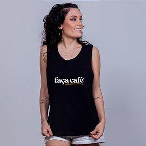 Regatão Faça Café Preto