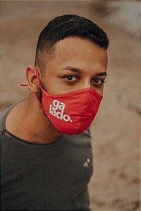 Máscara Galado
