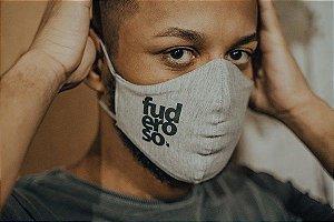 Máscara Fuderoso