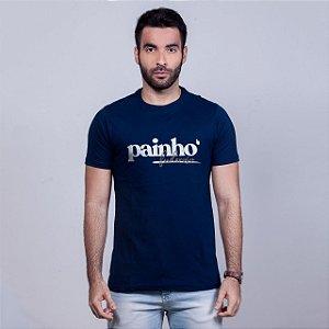Camiseta Painho Fuderoso 2020 Azul Marinho