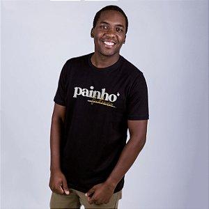 Camiseta Painho Fuderoso 2020 Preta