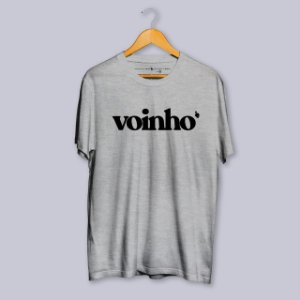 Camiseta Voinho Mescla