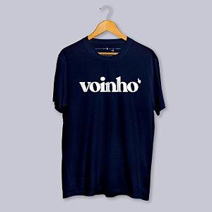 Camiseta Voinho Azul Marinho