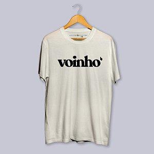 Camiseta Voinho Off White