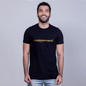 Camiseta Paizão da Porra 2020 Preta