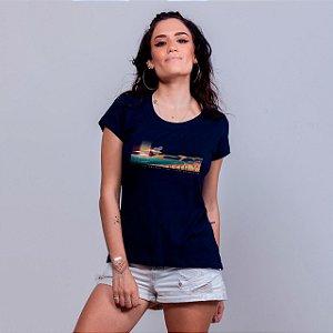 Babylong Morro do Careca 2020 Azul Marinho
