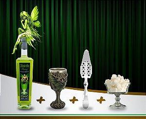 Kit Absinto Fairy Premium Reserve 89,9% #12