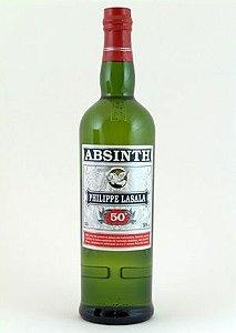 Absinto Philippe Lasala 50%