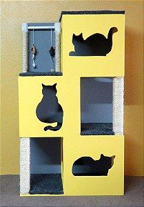 Arranhador para Gatos - BERLIOZ