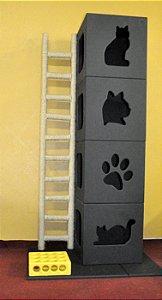 Arranhador para Gatos - HECTOR