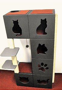 Arranhador para Gatos - TOM