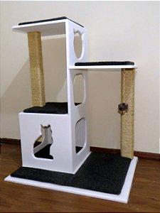 Arranhador para Gatos - TOULOUSE