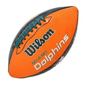NFL Wilson Football (Miami Dolphins)