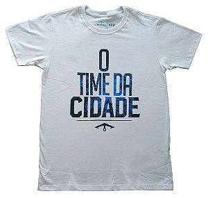 Camisa Passeio O TIME DA CIDADE (Masculina)
