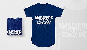 DryFit Mariners Crew 2020
